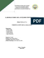 [AI] informe 1 - Verificacion de la Balanza