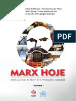 Ebook Marx Hoje (1)