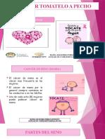 diapositivas cancer de mama BN