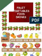 Fruit-vegetables-Food-Drinks - Part 1