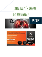Fisioterapia na Síndrome do Piriforme