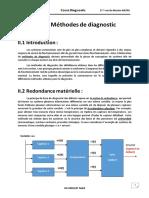 Chapitre II_Diagnostic.pdf · version 1