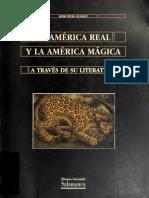 Suárez, Mercedes (Comp.) - América Real y América mágica a través de su literatura