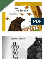 el oso que no era