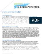 TBT FactSheet