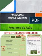 Programa de Ação 2017