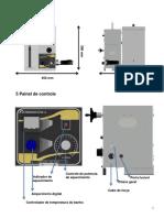 Destilador de Diesel 2