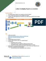Erste Schritte, um selber ConfigMgr Reports zu erstellen - Handout