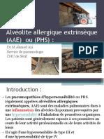 26.05.pneumopathies d'hypersensibilité