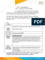 Anexo 1 - Tarea 2 - Fichas bibliográficas. sergio franco