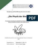 Zulassungsarbeit_Biene