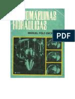 Libro Turbomaquina Por Manuel Polos.