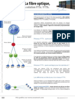 Presentation Generale de La Solution Fttx Ftth