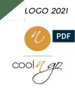 Coolngo catalogo textil y complementos de ropa  2021