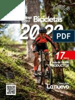 Catalogo Bicicletas Len 2020 Comprimido