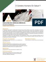 Neurociencias_ El Cerebro Humano en Salud y Enfermedad