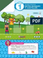 Entre Bosques y Castillos - Misión Lectora 1