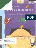 El Te de La Princesa