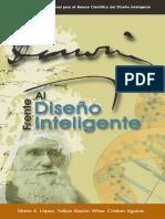 6027- Darwin Frente Al Diseño Inteligente