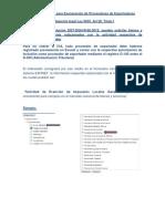 Guía  para Proveedores de Exportadores(1)