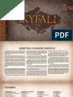 Docdownloader.com PDF Skyfall Rpg Livreto de Campanhapdf Dd 5b09b46db2608816294e6db1552458ea