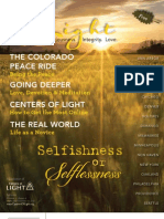 The Light - 2010 Fall Edition - CentersofLight.org