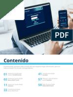 Banco Fassil - Digital - Pago Servicios y Transferencias
