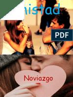 Amistad, Noviazgo , Matrionio Jovenes