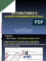 Automatismes III 2021