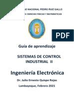 Guia Aprendizaje Sistemas de Control Industrial II 2020-II UNPRG