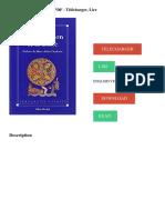 La Méditation et la Bible PDF - Télécharger, Lire TÉLÉCHARGER LIRE ENGLISH VERSION DOWNLOAD READ. Description