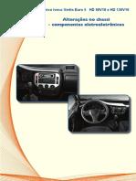 Esquema Eletrico Iveco Vertis Euro 5 HD 90V18 e HD 130V19
