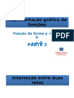Funcao y=ax+b - Parte 3/3