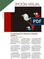 Percepción Visual y Diseño Gráfico