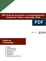 RUTA PIONEROS PTA 2.0  2016(3)