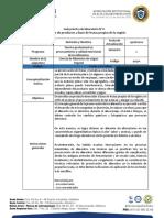 Guía Lab. 8 Desarrollo de productos a base de frutas de la región