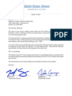 Cruz-Cornyn Letter to CDC PDF