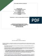 Caso Ético contratos laborales 28 28