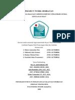 PW3PJJ-Kelompok 4-Progres 130520