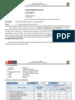 2. Informe Trabajo Remoto - Mayo 2020