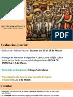 BLOQUE III Porfiriato y Revolución Mexicana