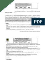 APL.PR.15 Plantacion y mantenimiento Recuperación Ecológica