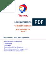 EXP-PR-EQ050-FR Slides Vannes