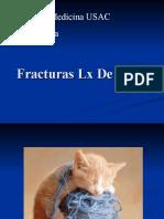 Dr. Rudy FX LX CODO
