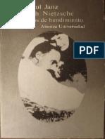 Friedrich Nietzsche. Los Años de Hundimiento by Curt Paul Janz (Z-lib.org)
