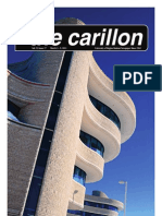 The Carillon - Vol. 53, Issue 18