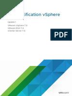 Vsphere Esxi Vcenter Server 701 Authentication Guide