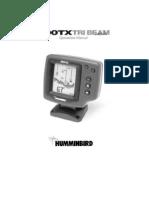 Hummingbird 300TX Manual
