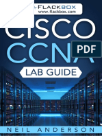Cisco CCNA Lab Guide v200-301b