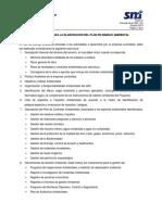 1.03 Anexo 05 - Estructura Del Plan de Manejo Ambiental